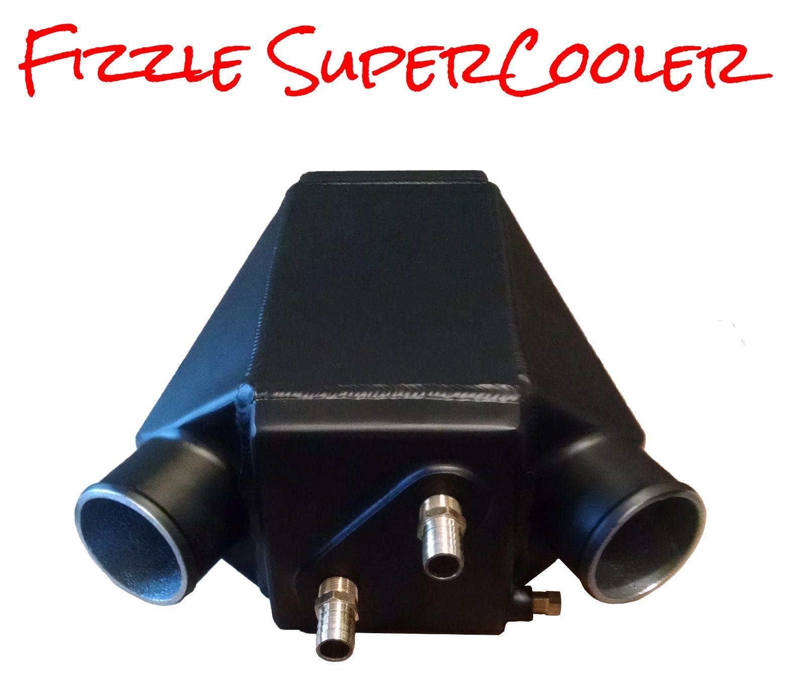 Fizzle supercooler for seadoo 300 2016+