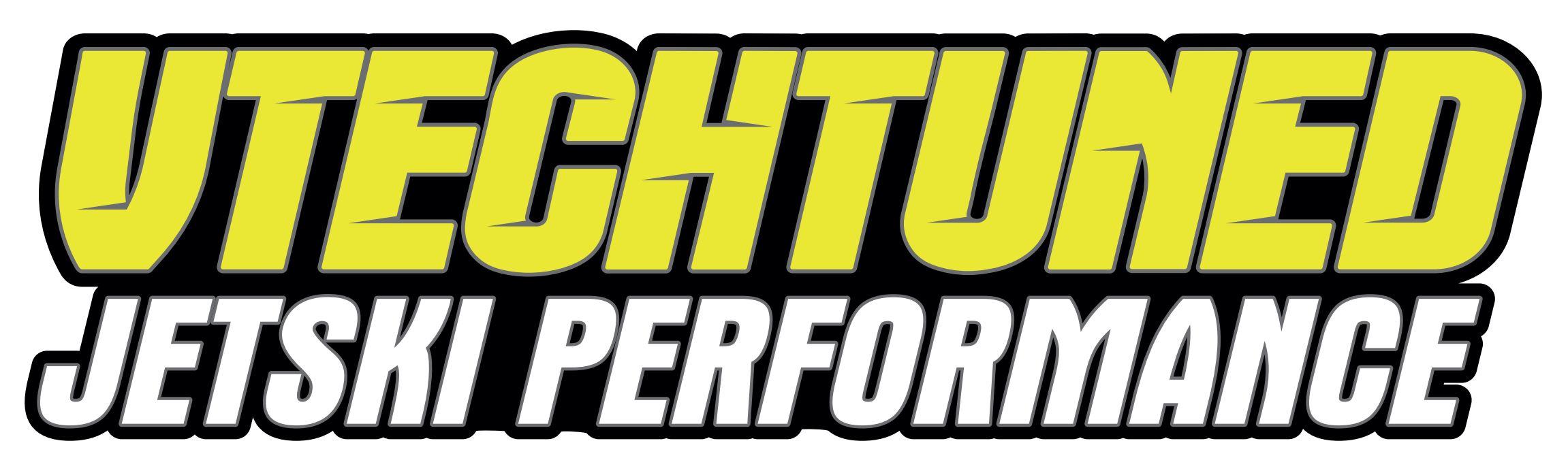 VtechTuned Jetski Performance Logo